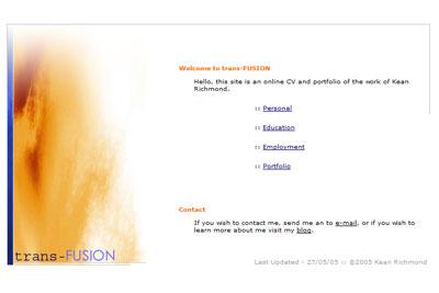 trans-fusion : Version 3