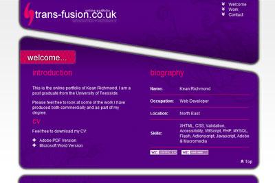 trans-fusion : Version 5