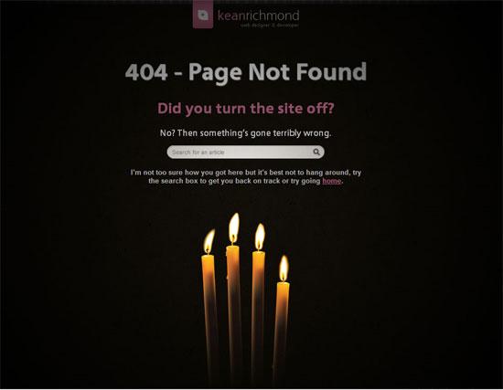 404 Design